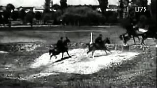 """""""Reite, kleiner Reiter !/Vole, Cavalier Fidèle!""""...André Dassary (1943)"""