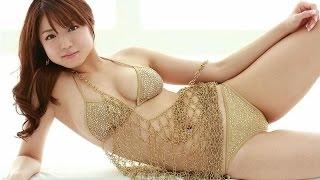 Cute girl in Japan Shizuka Nakamura 中村静香ちゃん写真集発売イベン...