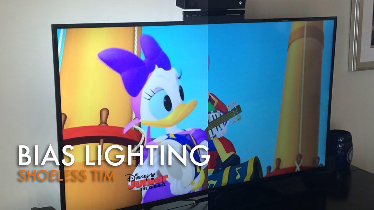 & HFWW - Bias Lighting - YouTube azcodes.com