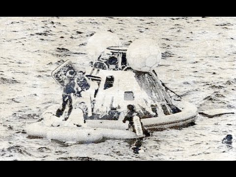 Apollo 13 Mission - Story Of The Successful Failure - NASA's Mission Moon