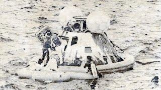 Apollo 13 Mission - Story of The Successful Failure - NASA