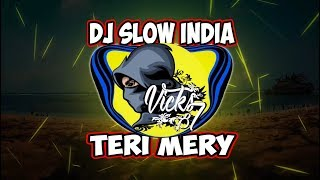 Download DJ SLOW - INDIA - Vicks 87