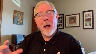 Tuesday with Deacon Jim   12th OT  6-23-20