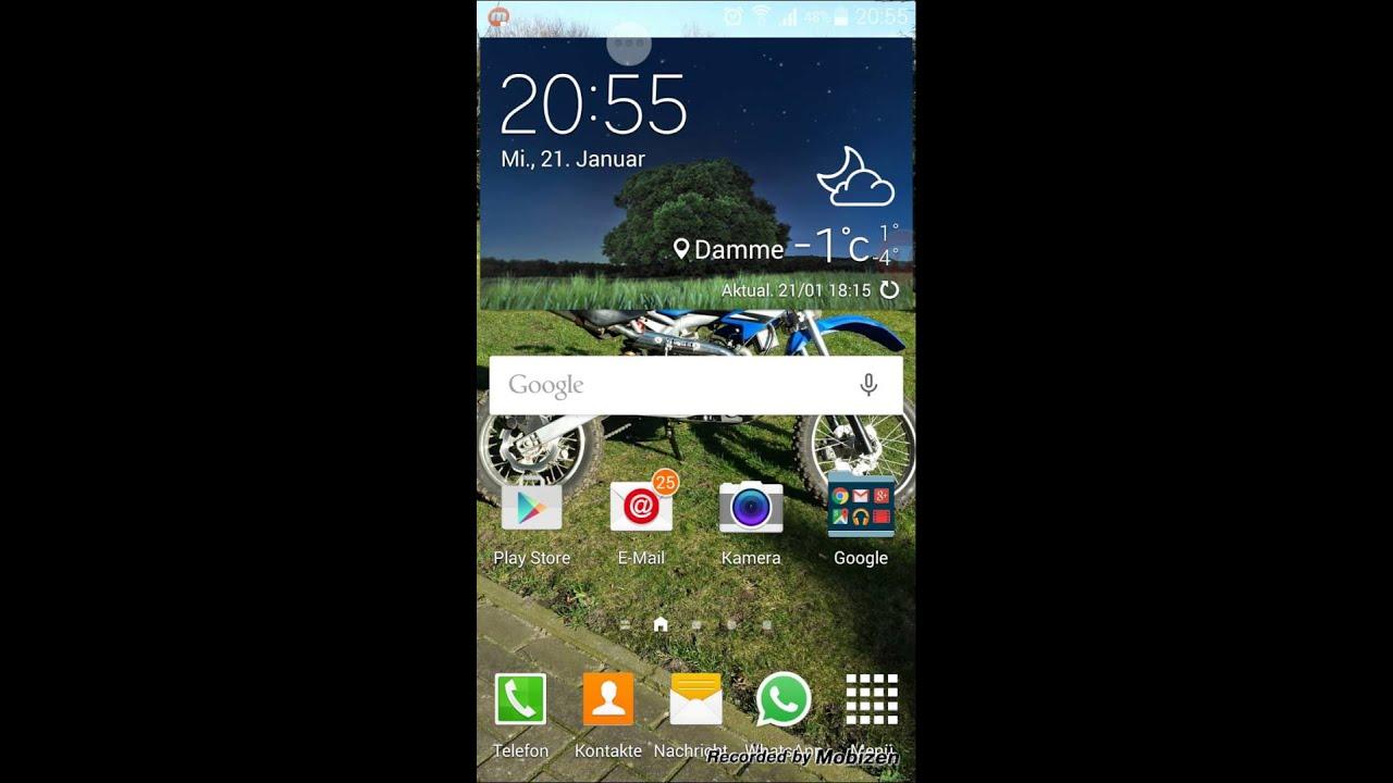 Handy Bildschirm Auf Pc übertragen Ohne App