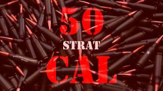 Strat - 50 Cal | Official Audio Release