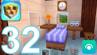 Block Craft 3D: City Building Simulator - Gameplay Walkthrough Part 32 (iOS)
