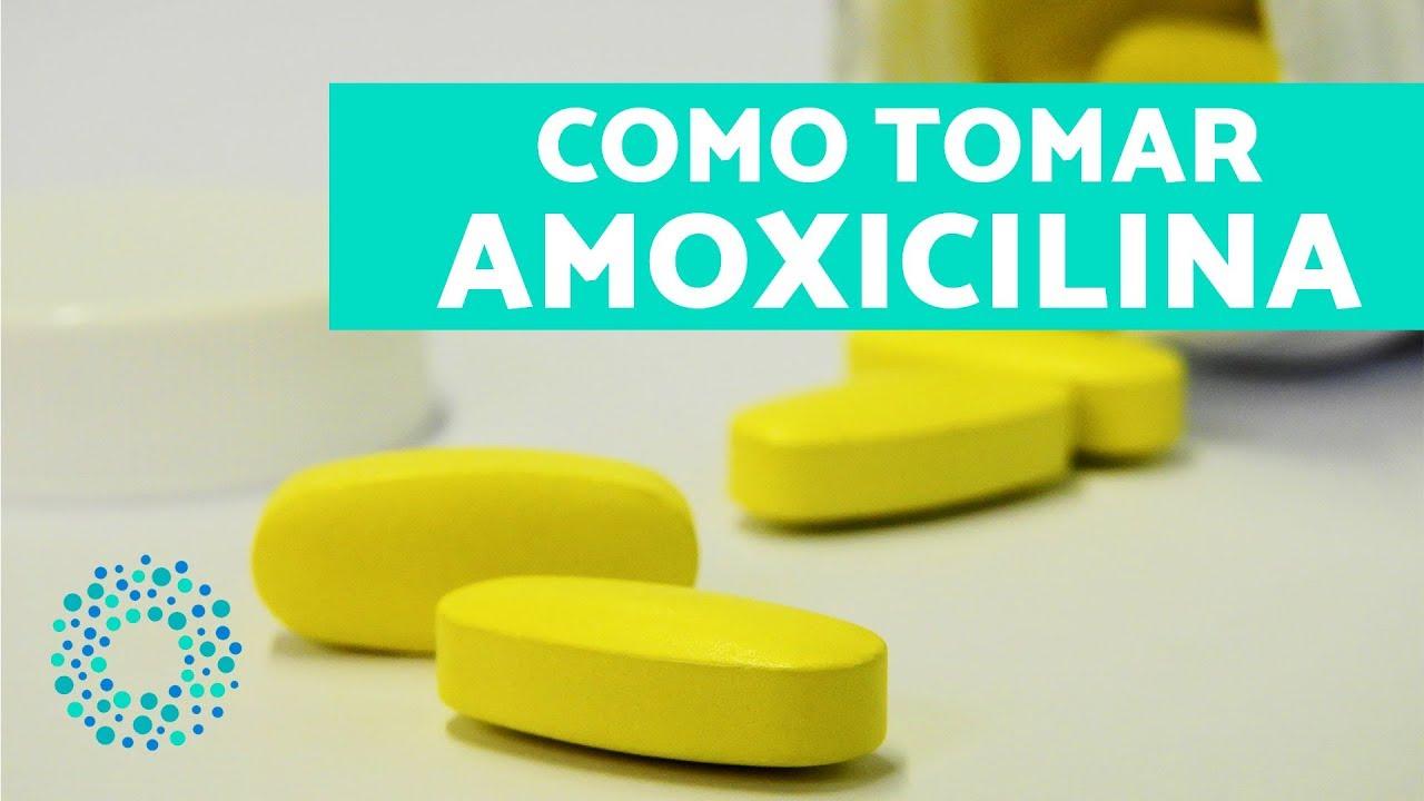 Antibiotico amoxicilina para que serve