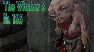 Ведьмак 3 s 165 Уродец
