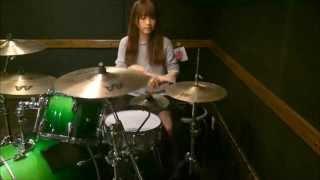 AMI【叩いてみた】Re:make/ONE OK ROCK AMI TENDERLAMP