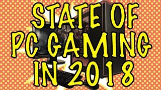 TAG: Episode 01   State of PC Gaming in 2018   Gadgets 360 Weekly Gaming Show