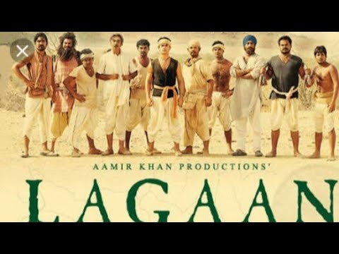 Lagaan Full Movie