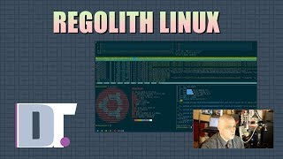 Regolith Linux - Combining Ubuntu With i3