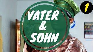 VATER & SOHN (TEIL 1) - Ah Nice