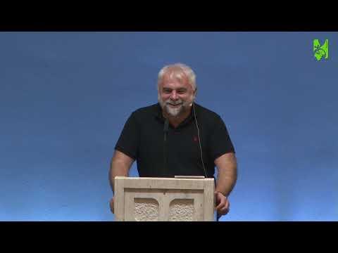 Vladimir Pustan   O zi cu Isus   Cireșarii TV   16-septembrie-2018