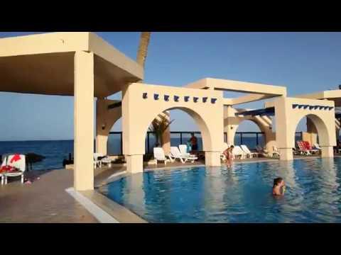 Zita Beach Resort Zarzis - Hotel und Strand - Tunesien Urlaub 2019 - #2
