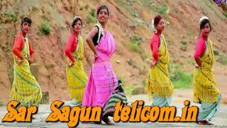 New Santali Dj Song 2018 II Serma Ipil Gada Gitil II DJ_KalicharaN