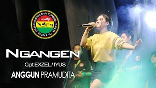 Download lagu Ngangen - Anggun Pramudita (Official Music Video)
