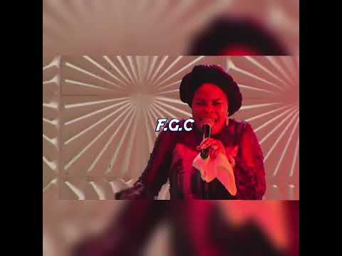 Download FULL VIDEO OF TOPE ALABI'S MINISTRATION WHERE  SHE SLANDERED ONI DURO MI SONG BY YINKA ALASEYORI