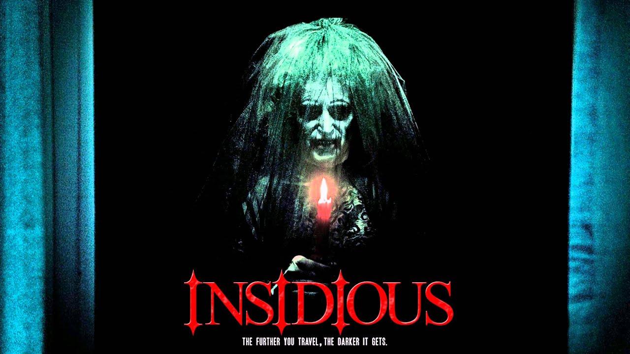 insidious scary violin song mp3 2