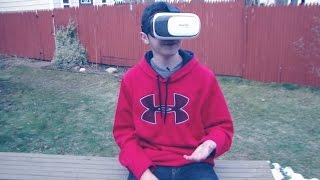 HooToo VR Review!
