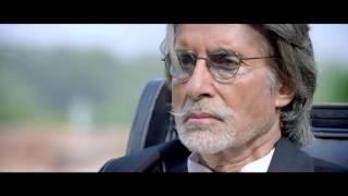 Wazir movie official trailer Amitabh bachchan and Farhan akhtar HD