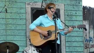 Alice Stuart--Turn Your Money Green