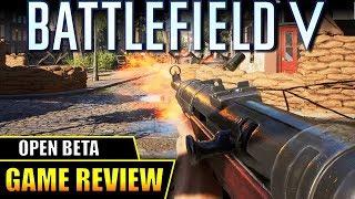 Battlefield V (BETA) | Game Review