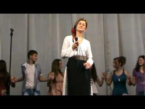 Roxana Argesanu- Spectacol LIVE
