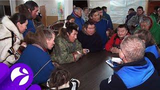 Оленеводы Ямальского района  подвели итоги уходящего года
