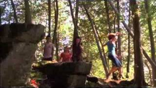 Camp Rock 2, The Final Jam - Brand New Day, Clip Official