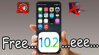 НОВЫЙ способ скачать игры и программы на iOS 10.2 - БЕСПЛАТНО!!! БЕЗ Jailbreak
