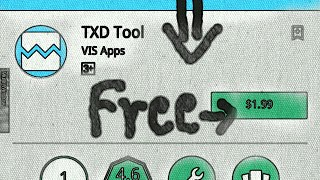 Gambar cover របៀប Download TXD Tool Free 100% | Tutorial