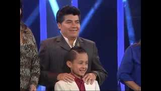 Idolos Junior-avance semanal (4 mayo)