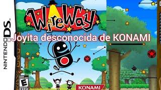 WireWay (konami) Nintendo DS