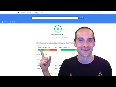 Google Pagespeed Insights: Free Tools for SEO to Speed Up Your Website Today! - 동영상