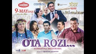 """""""Ota rozi"""" filmi 9-maydan yurtimiz kinoteatrlarida (treyler)"""