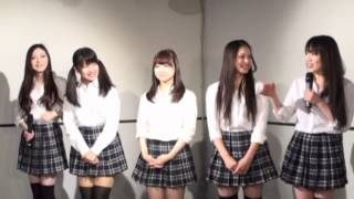 人気グラドル5人組の音楽ユニット「ミルキー☆クラウン」(佐倉仁菜=2...
