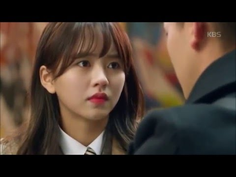 Page Turner (페이지 터너) - Ji Soo & Kim So Hyun (Cha Sik & Yoo Seul) You're My Star FMV