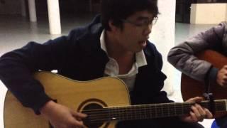 Nỗi Nhớ Vô Hình - CLB Guitar HVKTQS - 4/3/2014