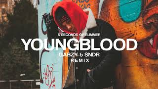 5 Seconds Of Summer - Youngblood (Gabzy & SNDR Remix)