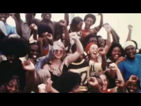 Jonestown - Trailer