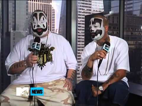 ICP Says Proof Ended Eminem Beef