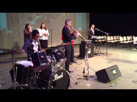 Manuel Artime Theater: Evg. Milton M. Rodriguez: