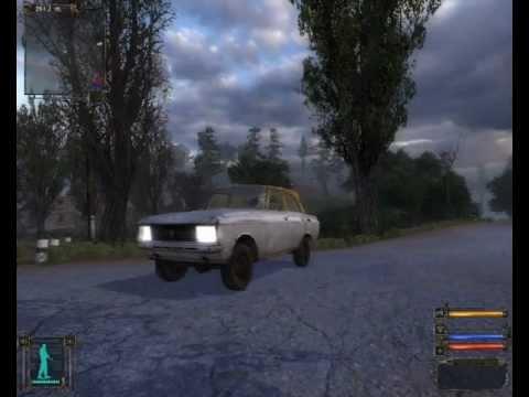скачать игру сталкер авто зона через торрент - фото 4