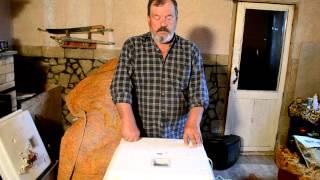 видео Купить инкубаторы для яиц, бытовые автоматические инкубаторы Золушка, БИ-2, Нептун