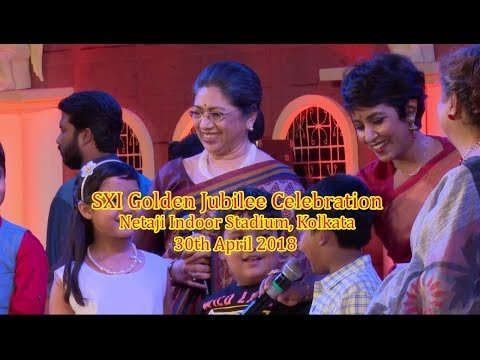 SXI Golden Jubilee Celebration Vol-3
