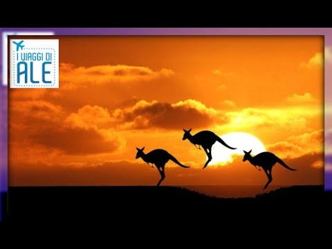 AUSTRALIA documentario viaggio nel Top End