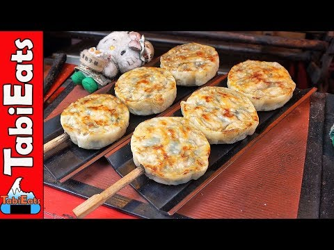 STREET FOOD Yokohama Chinatown