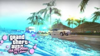 GTA Vice City Stories PC Edition Gameplay