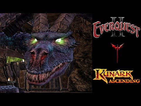 EverQuest II - Trakanon - Chamber Of Rejuvenation [Raid] - EQ2 Kunark Ascending
